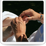 Reflexology Training in Stoke