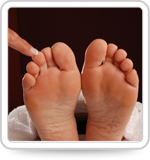 Reflexology Mentoring in Stoke
